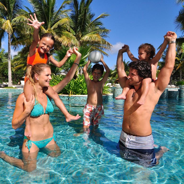 Share Cancun - Hoteles - Hacienda Tres Ríos Resort, Spa & Nature Park | Alberca