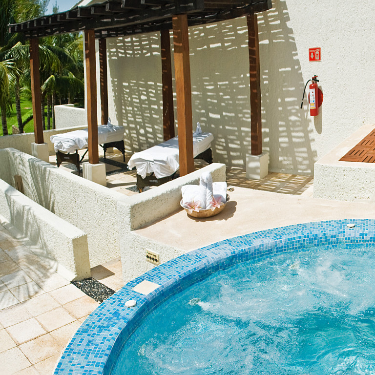 Share Cancun - Hoteles - Laguna Suites Golf + Spa | Spa