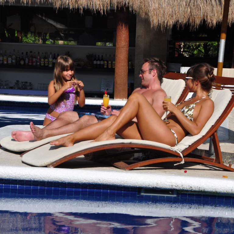 Share Cancun - Hoteles - Laguna Suites Golf + Spa | Familia