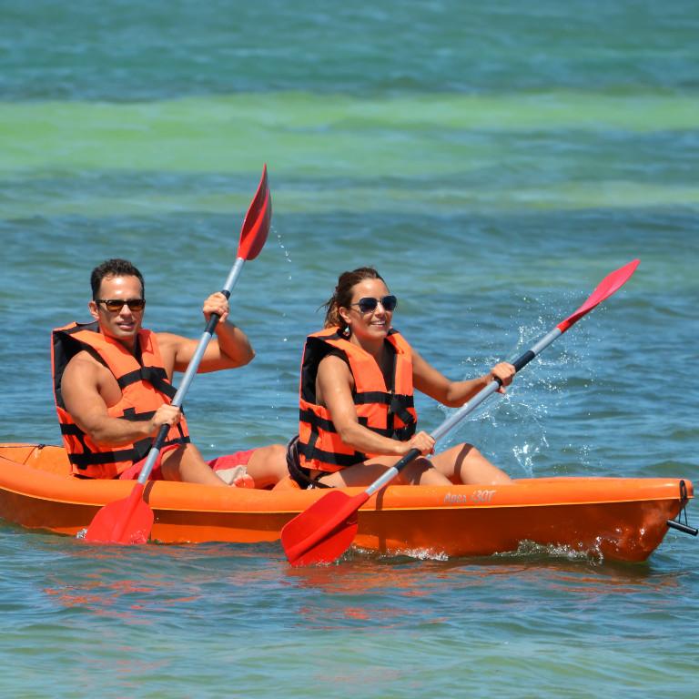 Share Cancun - Hoteles - Ocean Spa Hotel | Kayak