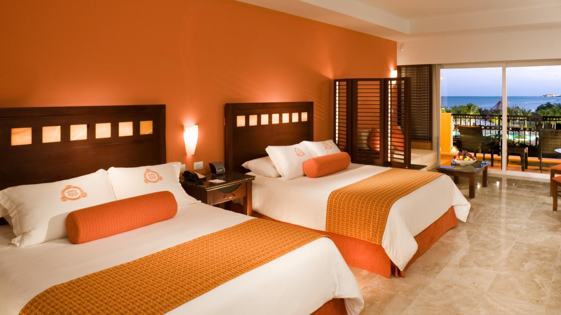 Share Cancun - Hoteles - Hacienda Tres Ríos Resort, Spa & Nature Park | Habitaciones