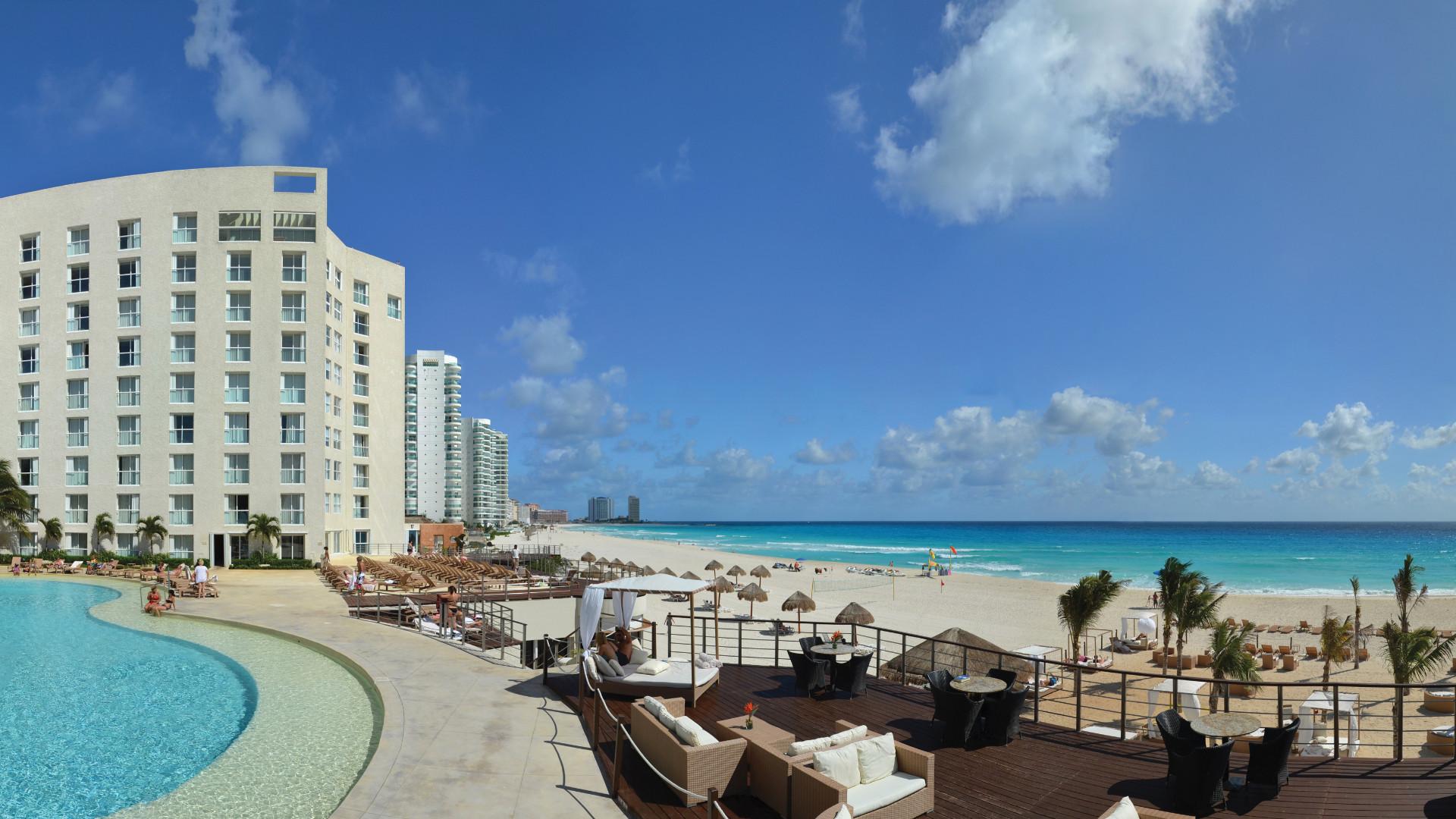 Share Cancun - Hoteles - Sunset Royal Beach Resort | Playa del hotel
