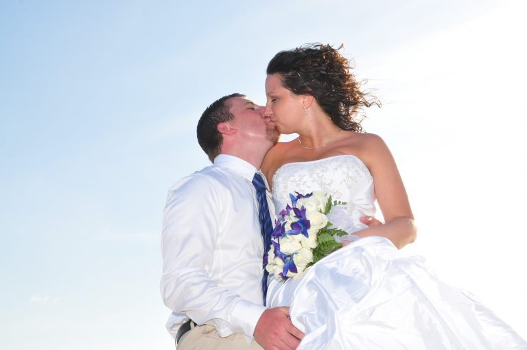 Share Cancun - Servicios - Zoom Photoshop   Wedding Kiss