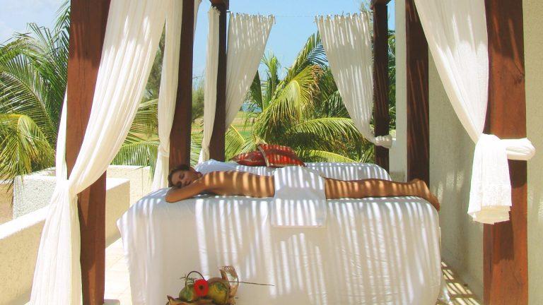 Share Cancun - Servicios - Spa | Masaje