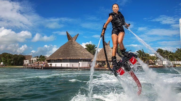 Share Cancun - Servicios - Coconut Divers | JetPack Acuatico