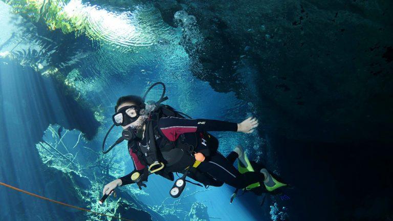Share Cancun - Servicios - Coconut Divers | Buceo