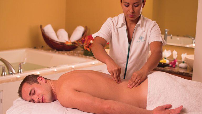 Share Cancun - Servicios - Spa | Masajes