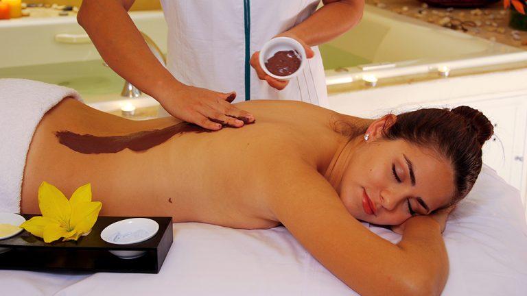 Share Cancun - Servicios - Spa | Spa Masajes