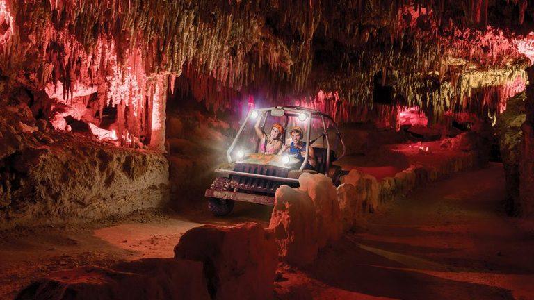 Share Cancun - Servicios - Sunrise Travel | Xplor Fuego Anfibios