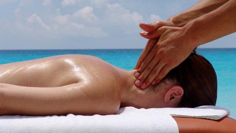 Share Cancun - Servicios - Spa | Masajes Aire Libre