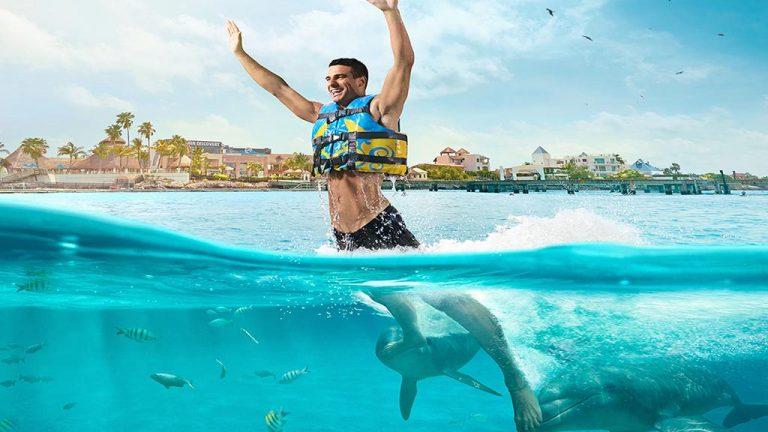 Share Cancun - Servicios - Sunrise Travel | Dolphin