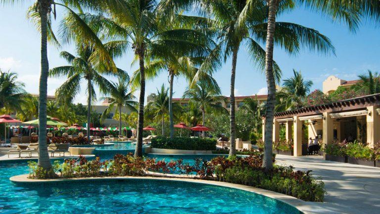 Share Cancun - Hoteles - Hacienda Tres Rios Resort, Spa & Nature Park | Alberca