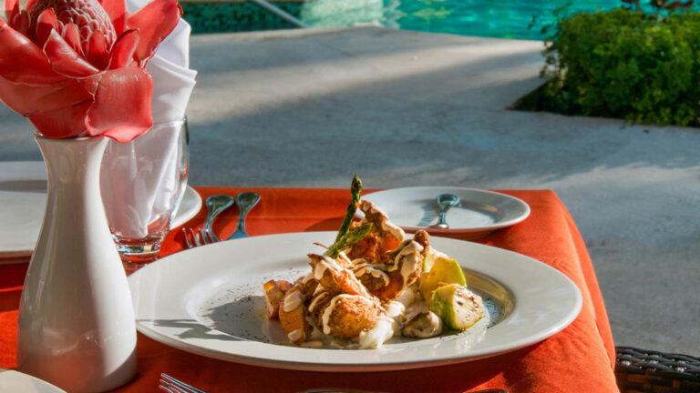 Share Cancun - Hoteles - Hacienda Tres Rios Resort, Spa & Nature Park | Desayuno