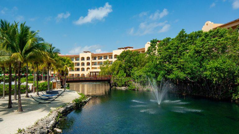 Share Cancun - Hoteles - Hacienda Tres Rios Resort, Spa & Nature Park | Laguna