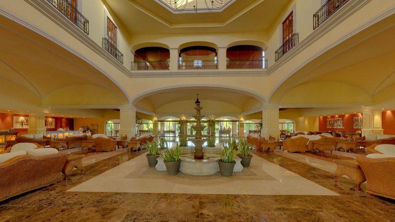 Share Cancun - Hoteles - Hacienda Tres Rios Resort, Spa & Nature Park | Lobby