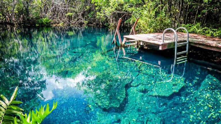 Share Cancun - Hoteles - Hacienda Tres Rios Resort, Spa & Nature Park | Manglar