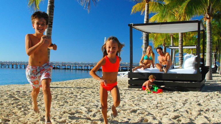 Share Cancun - Hoteles - Hacienda Tres Rios Resort, Spa & Nature Park | Niños Playa