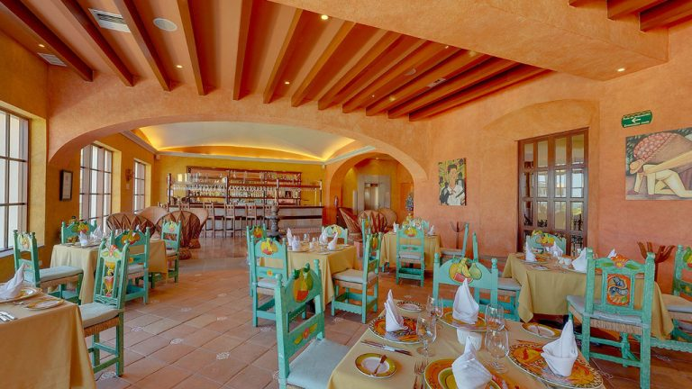 Share Cancun - Hoteles - Hacienda Tres Rios | Restaurante