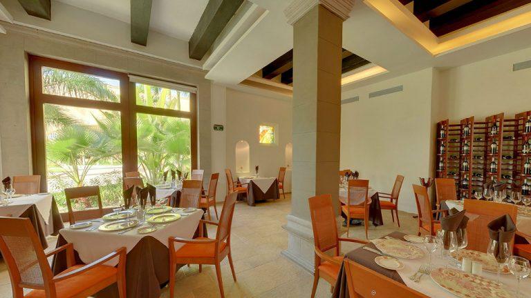 Share Cancun - Hoteles - Hacienda Tres Rios Resort, Spa & Nature Park | Restaurante Dentro