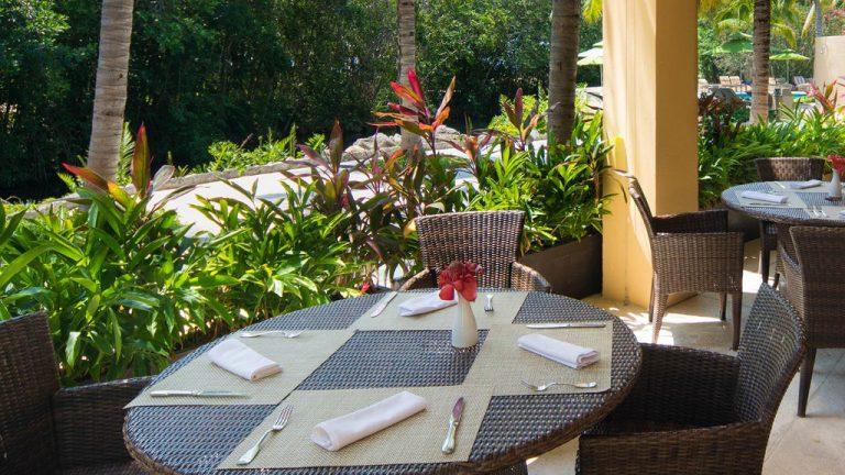 Share Cancun - Hoteles - Hacienda Tres Rios Resort, Spa & Nature Park | Restaurante Mesas