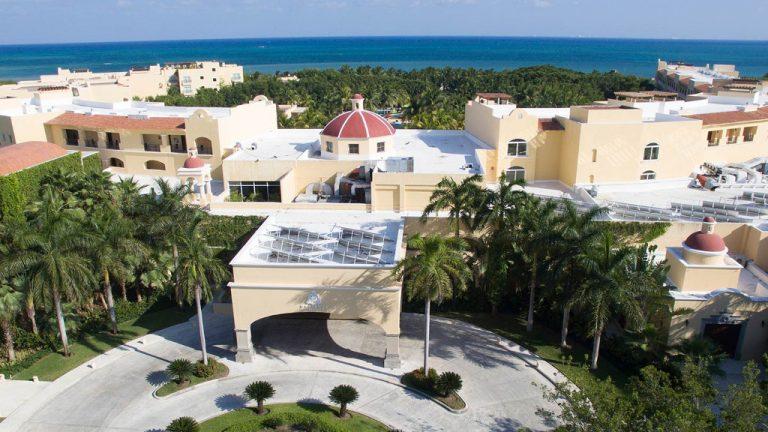 Share Cancun - Hoteles - Hacienda Tres Rios Resort, Spa & Nature Park | Vista Aerea