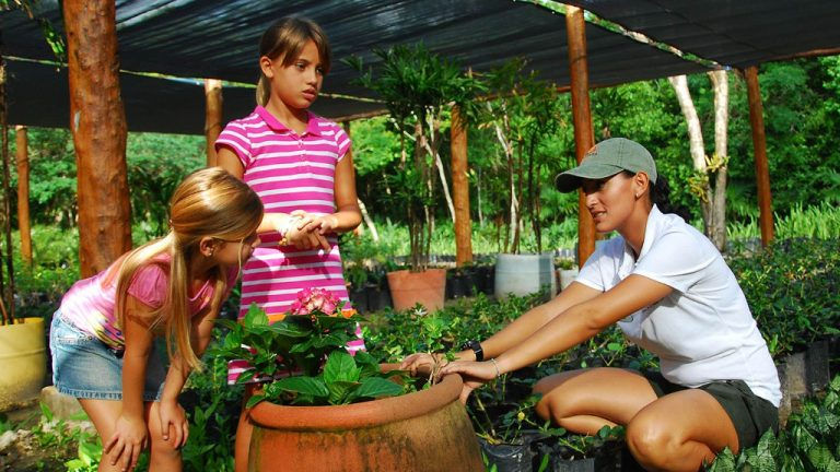 Share Cancun - Hoteles - Hacienda Tres Rios Resort, Spa & Nature Park | Viveros