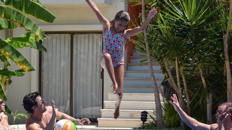 Share Cancun - Hoteles - Laguna Suites | Familia Alberca