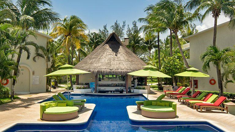 Share Cancun - Hoteles - Laguna Suites | Alberc
