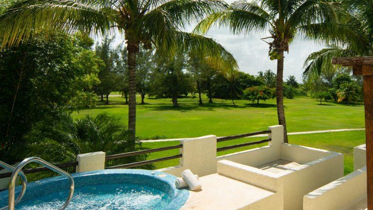 Share Cancun - Hoteles - Laguna Suites | Spa Jacuzzi