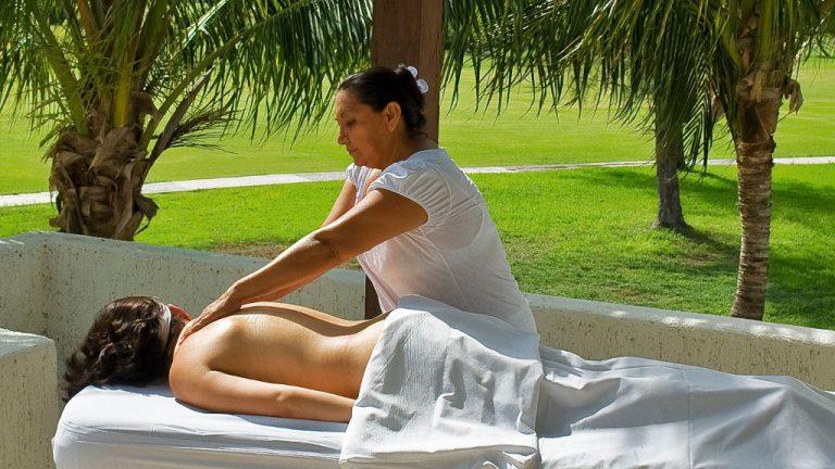 Share Cancun - Hoteles - Laguna Suites | Masajes