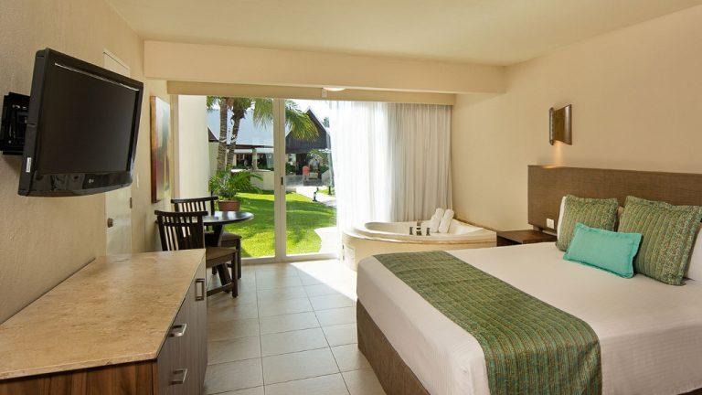 Share Cancun - Hoteles - Ocean Spa Hotel | Interior Habitacion