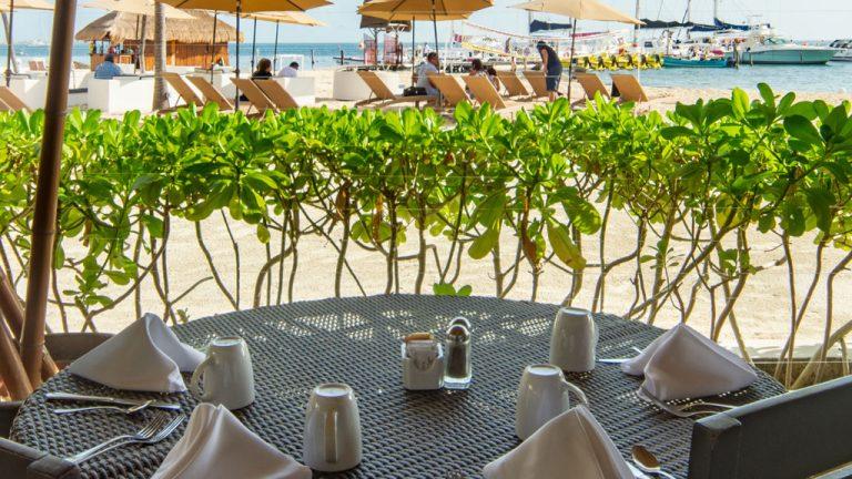 Share Cancun - Hoteles - Ocean Spa Hotel | Mesa Playa