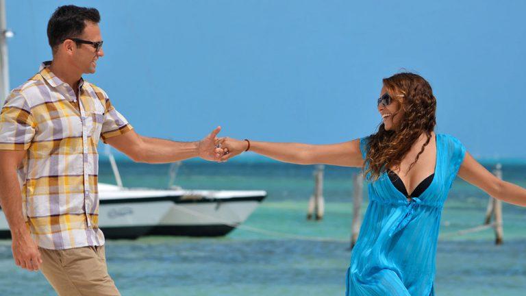 Share Cancun - Hoteles - Ocean Spa Hotel | Pareja Playa