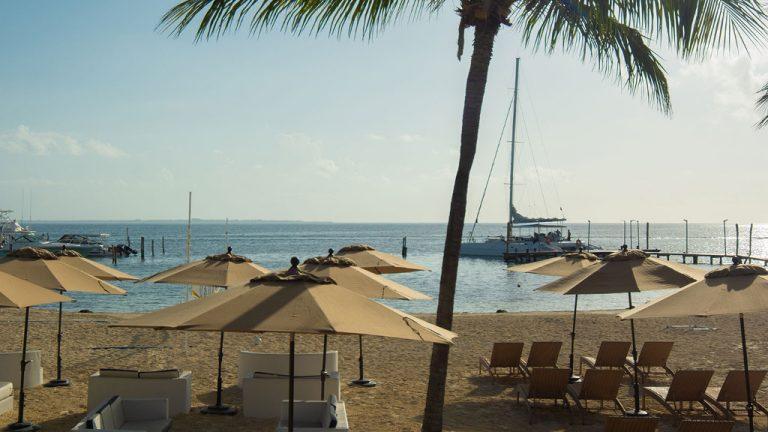Share Cancun - Hoteles - Ocean Spa Hotel | Playa Camastros