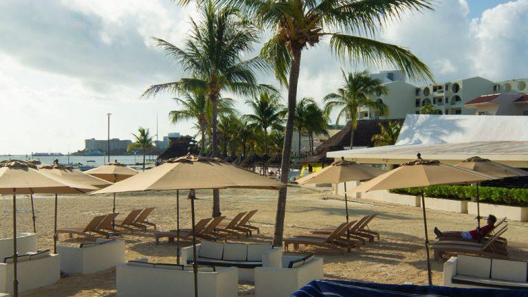 Share Cancun - Hoteles - Ocean Spa Hotel | Palmeras Playa