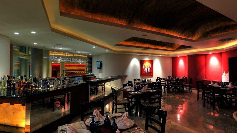 Share Cancun - Hoteles - Ocean Spa Hotel | Restaurante
