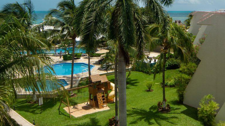 Share Cancun - Hoteles - Ocean Spa Hotel | Vista Desde Habitacion