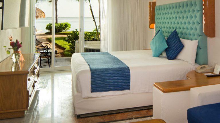 Share Cancun - Hoteles - Sunset Marina Resort & Yacht Club   Interior Habitacion