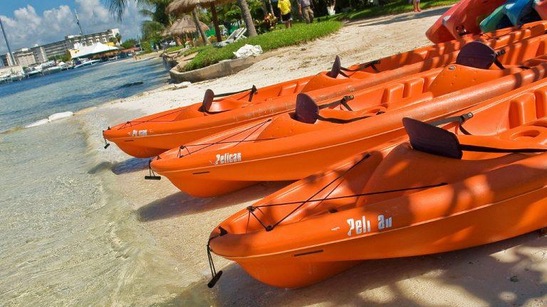 Share Cancun - Hoteles - Sunset Marina Resort & Yacht Club   Kayak