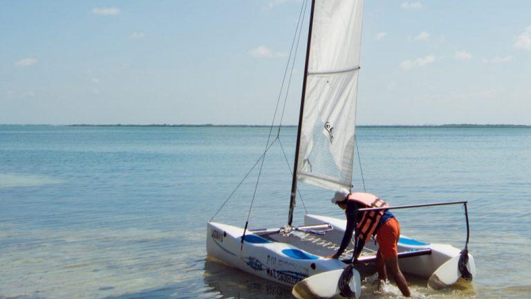Share Cancun - Hoteles - Sunset Marina Resort & Yacht Club   Lancha mar