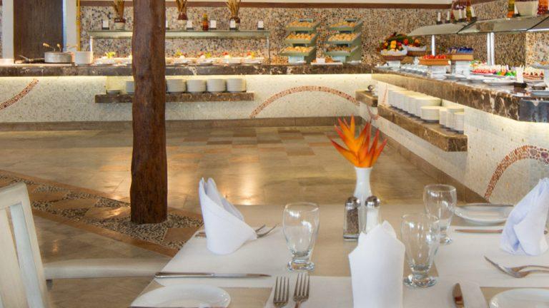 Share Cancun - Hoteles - Sunset Marina Resort & Yacht Club   Restaurante