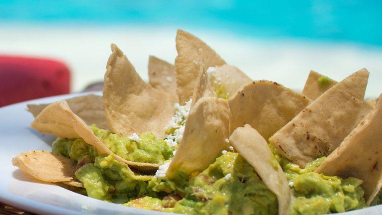Share Cancun - Hoteles - Sunset Royal Beach Resort | Botana Guacamole
