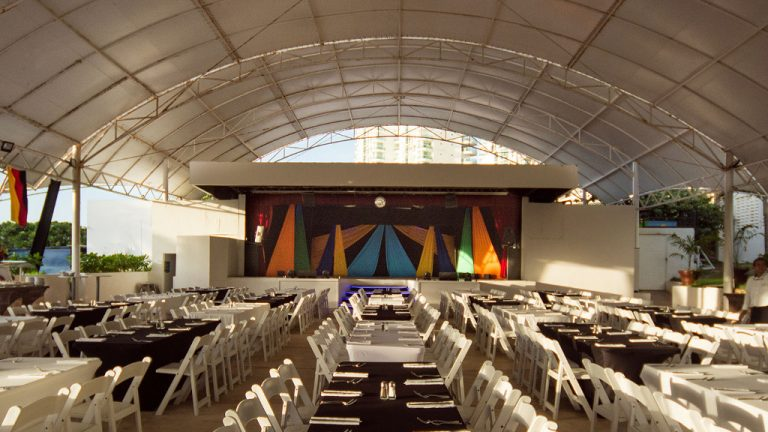 Share Cancun - Hoteles - Sunset Royal Beach Resort | Comedor Eventos