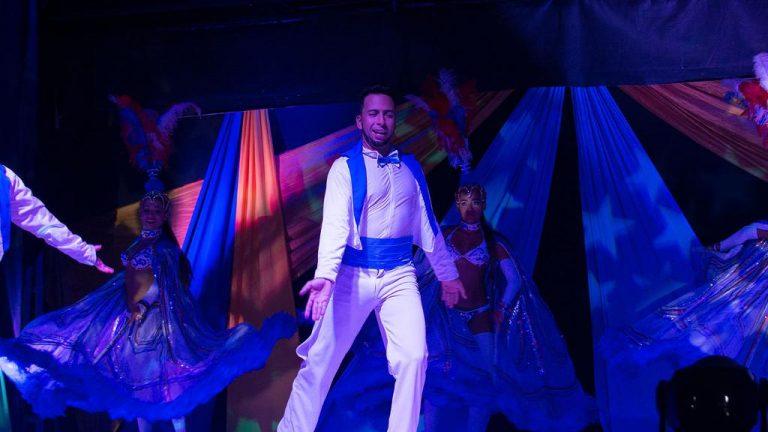 Share Cancun - Hoteles - Sunset Royal Beach Resort | Eventos Teatro