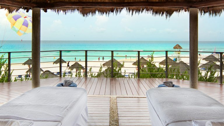 Share Cancun - Hoteles - Sunset Royal Beach Resort | Spa