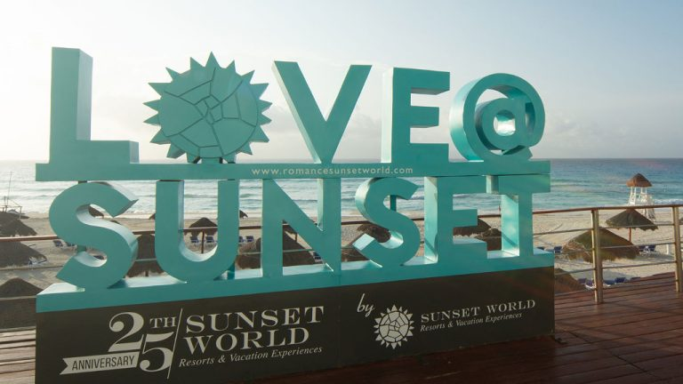 Share Cancun - Hoteles - Sunset Royal Beach Resort | Sunset