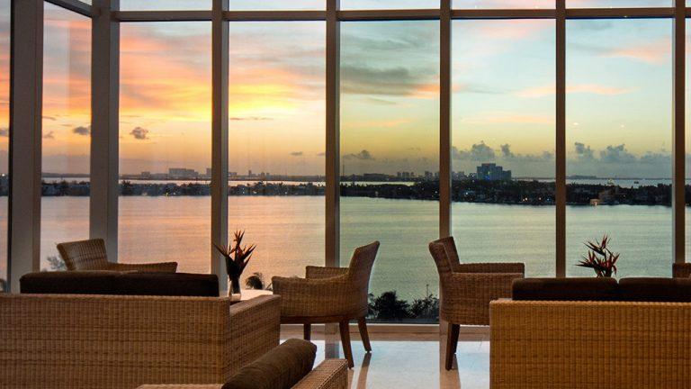 Share Cancun - Hoteles - Sunset Royal Beach Resort | Vista Atardecer