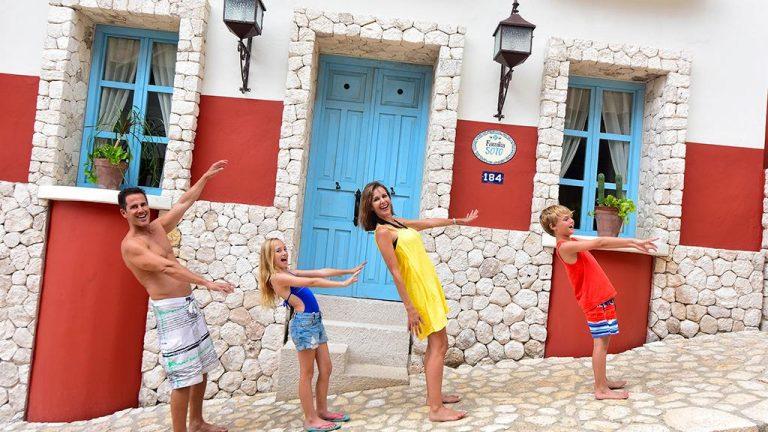 Share Cancun - Servicios - Sunrise Travel |