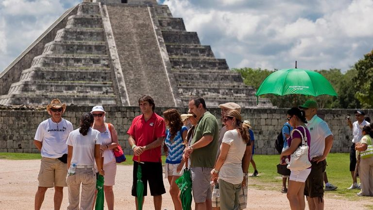 Share Cancun - Servicios - Sunrise Travel | Xixen