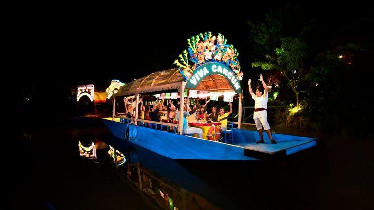 Share Cancun - Servicios - Sunrise Travel | Xoximilco